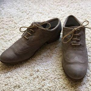 BP Oxford Lace Up Shoes